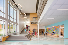 Dorothy I Height School, Quinn Evans Architects