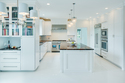Frenchmen White / FGB Interiors