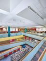 Hillcrest Heights Library Rennovation / Gant Brunnett Architects