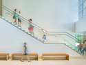 Baltimore Museum of Art - Ziger Snead Architects